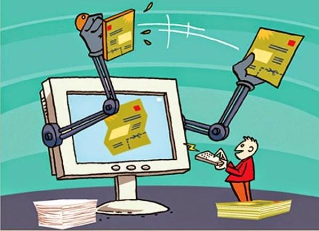 4 importants trucs à savoir sur Le contact direct en ligne (La présence marketing) : Objectifs, principe, caractéristiques, types,...