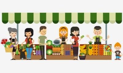 4 différentes solutions qui s'offrent à vous pour vendre en ligne , L'e-commerce : Le commerce multi canal à la portée des PME