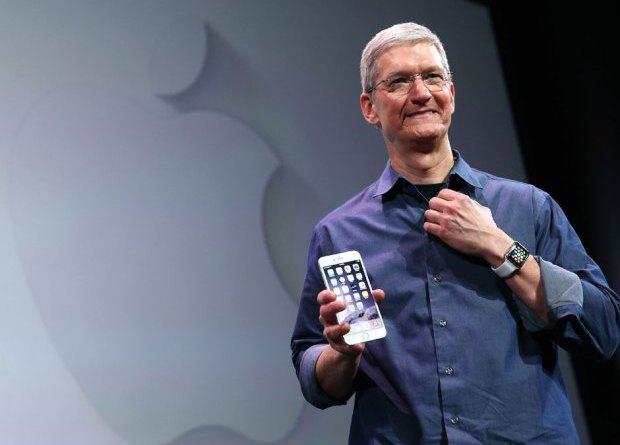 keynote apple watch en direct