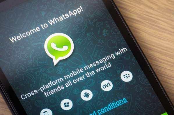 Chiffres whatsapp