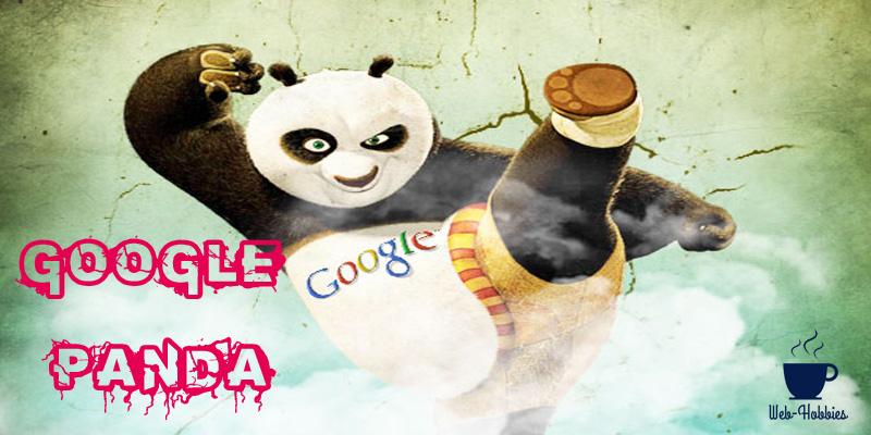 Google PANDA , l'algorithme qui favorise mais qui déclasse les sites