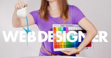 Graphiste et Web designer : deux métiers d'avenir