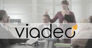 VIADEO Historique : La course des leaders en réseaux sociaux professionnels