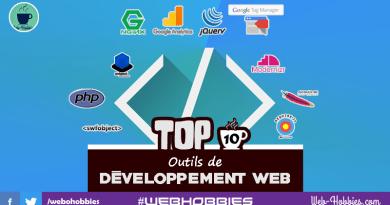 [:fr]TOP 10 des outils developpement web[:]