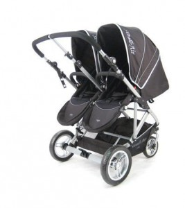 Stroll-Air My Duo Stroller Review
