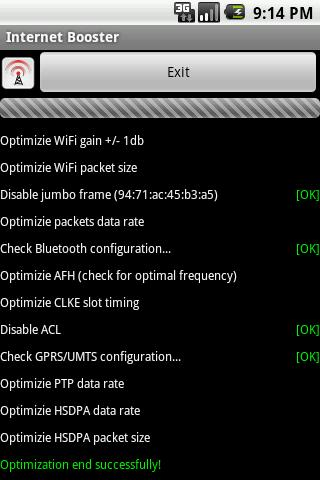 wifi internet connection booster app