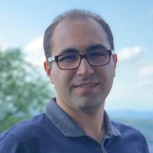Ehsan Madadi