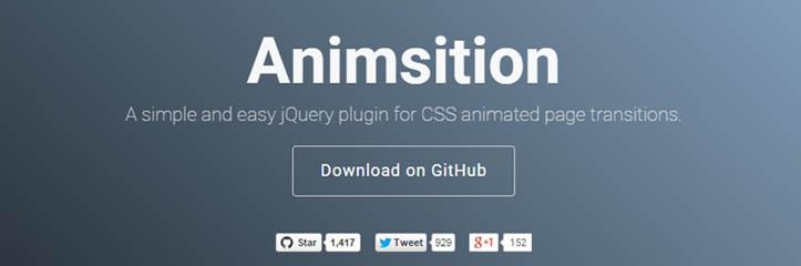 CSS3 Transitionアニメーションのためのベストなリソース