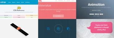 CSSを学びたいですか?2015年に公開された最新CSSリファレンス