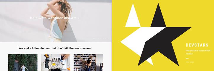 日刊、WEBデザインと開発のインスピレーションNo.546