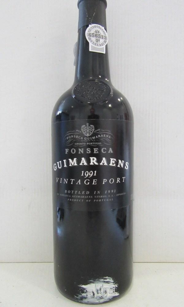 VP Fonseca 1991 Vintage_1