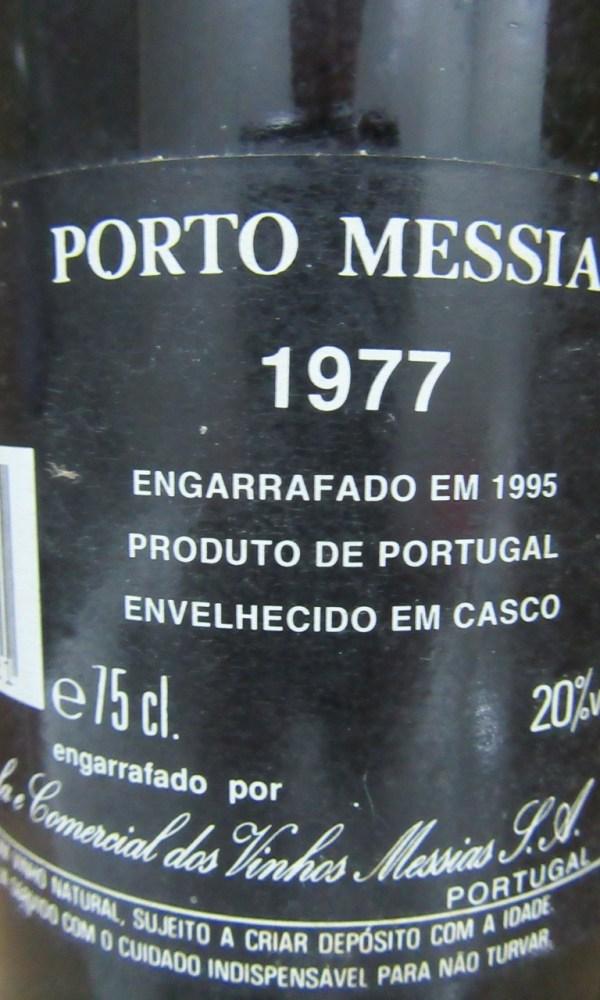 VP Messias Colheita 1977 3 _5