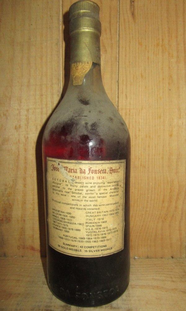 Moscatel Setubal JMF 1977 _5