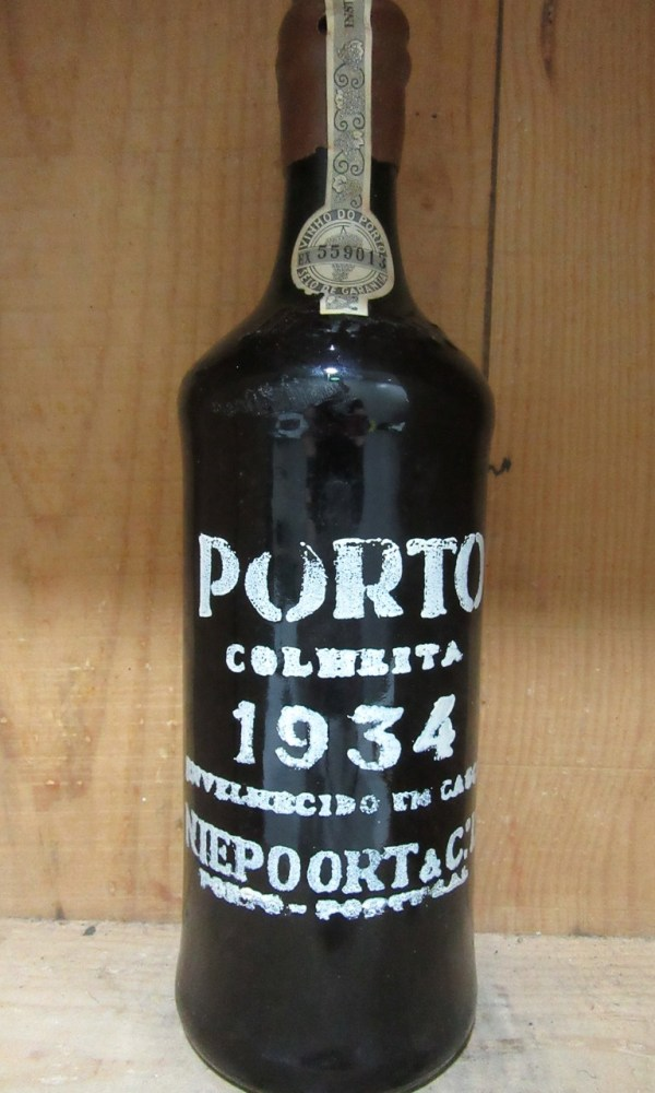 VP Niepoort Colheita 1934 2 _1