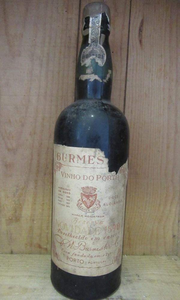VP Burmester Novidade 1890 _1