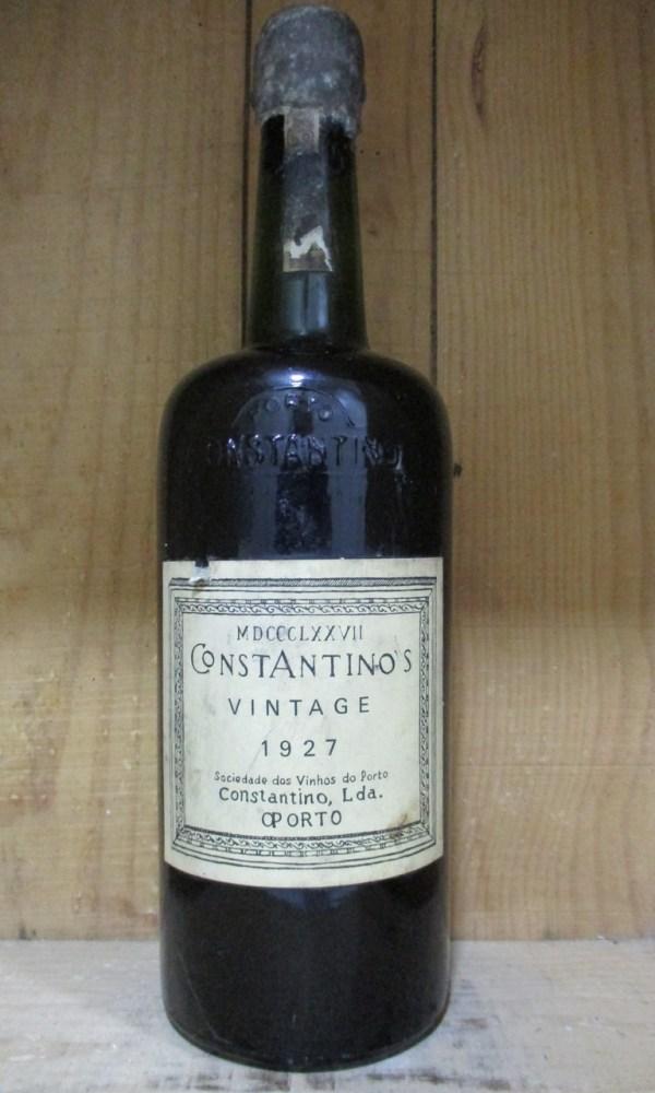 VP Constantino Vintage 1927 _1