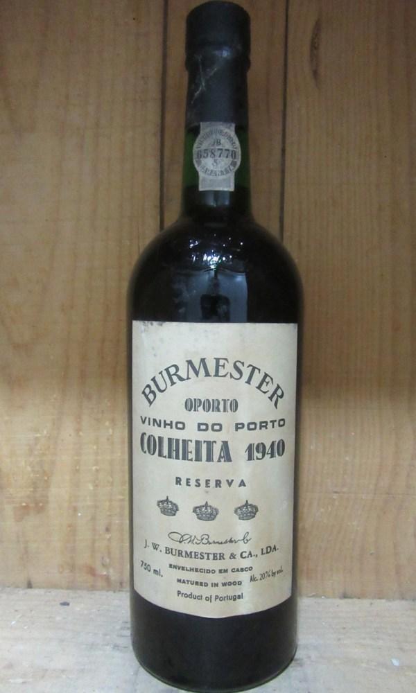 VP Burmester Colheita 1940 _1
