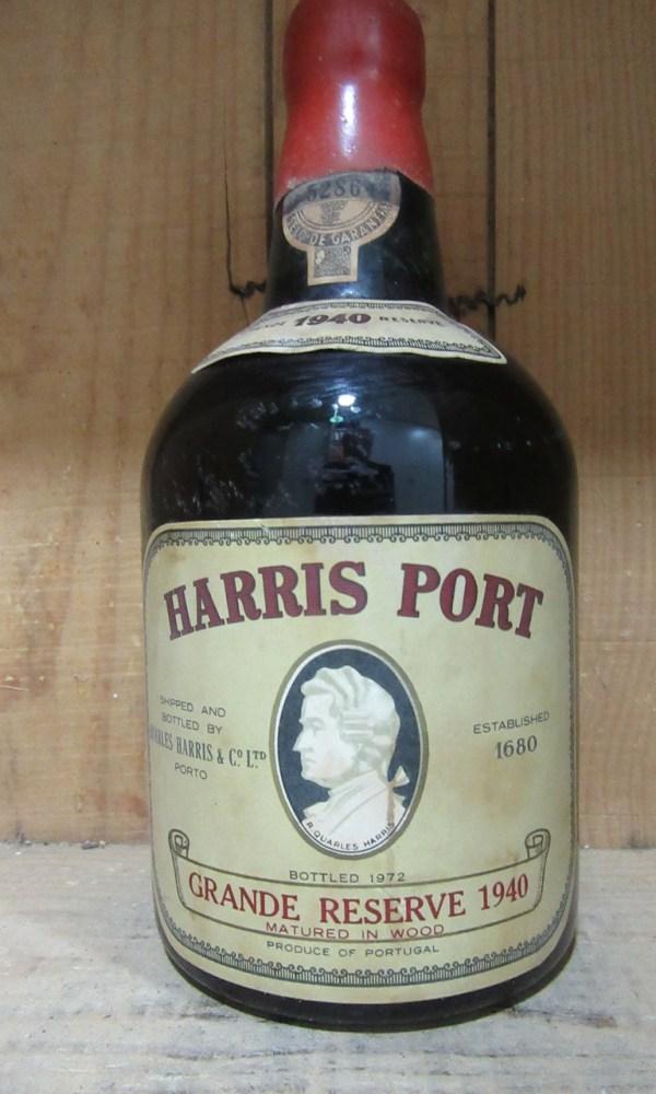 VP Harris Colheita 1940 _1