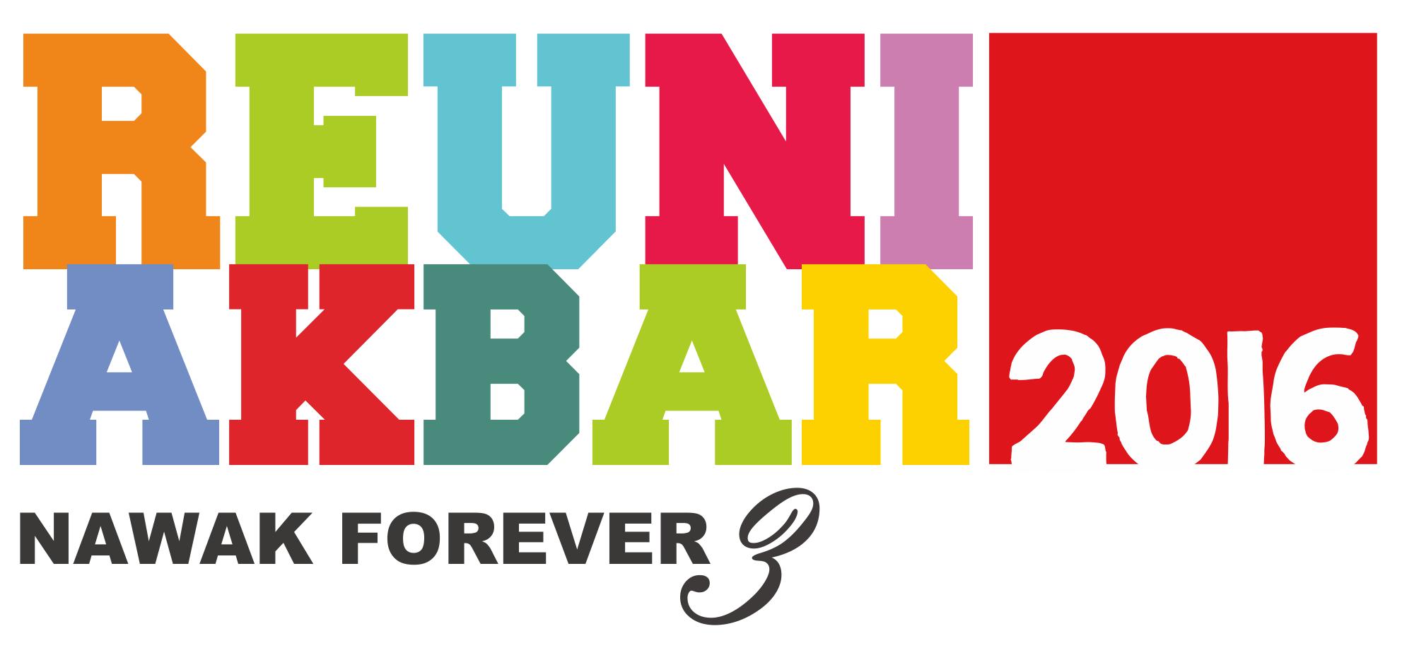 Reuni Akbar 2016 – Nawak Forever 3