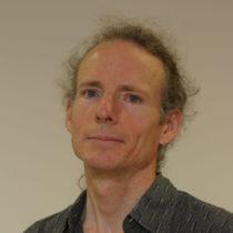 Dr. Kurt Ozment, Visiting Assistant Professor Doctor