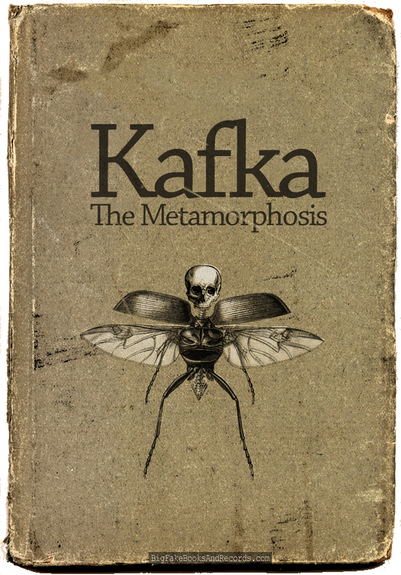 Kafka the Metamorphosis