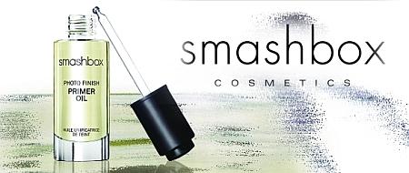 Smashbox Photo Finish Primer Oil Review