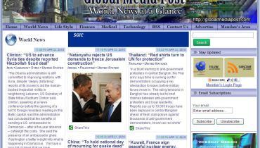 Global Media Post