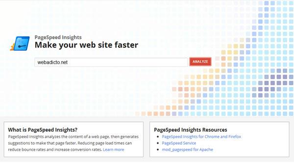 analiza-optimiza-velocidad-carga-web-page-speed-insights