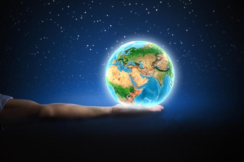 curiosidades sobre la tierra 20 Curiosidades sobre la Tierra