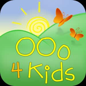 Programas para niños, OOO4kids