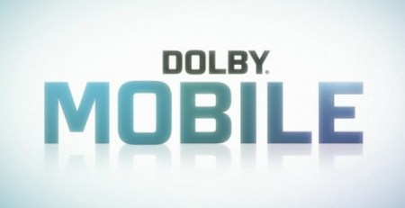 LG y Dolby anuncian Dolby Mobile
