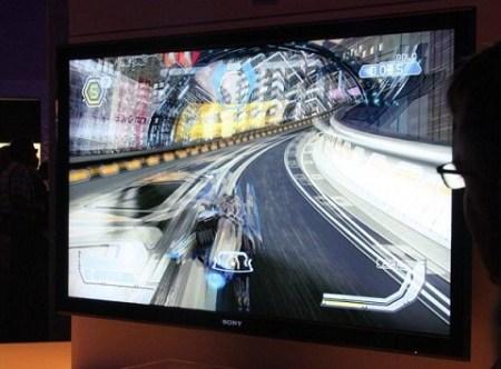 Blu-Ray 3D en PS3, disponible en Septiembre