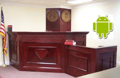 Microsoft demanda a Motorola sobre Android
