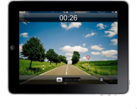 Simulador de iPad usando herramientas web