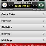 Superbowl XLV desde tu iPhone y Android con NFL.com Game Center