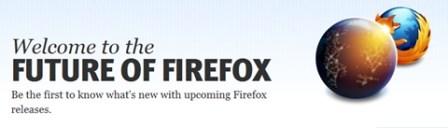 Firefox 5 beta disponible