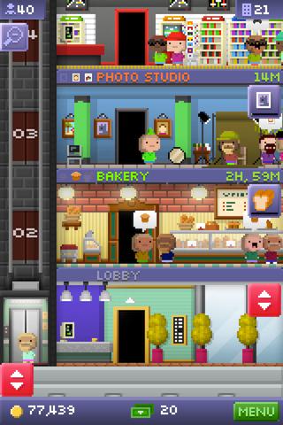Foto 14 07 11 12 48 44 Tiny Tower, la nueva adicción de la App Store