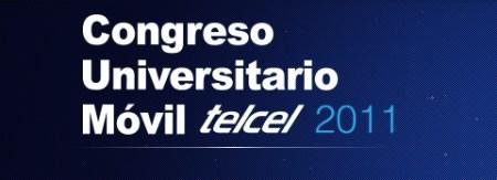 AppCircus en el Congreso Universitario Móvil Telcel 2011