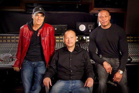 photo HTC y Beats Electronics firman alianza, nuevos smartphones con calidad de audio impresionante al acecho