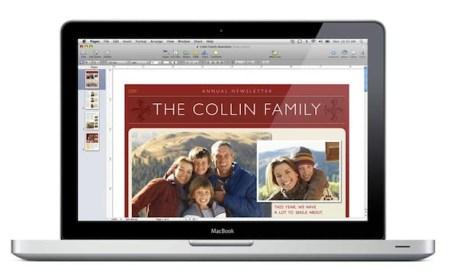 Pages, un potente procesador de texto para Mac