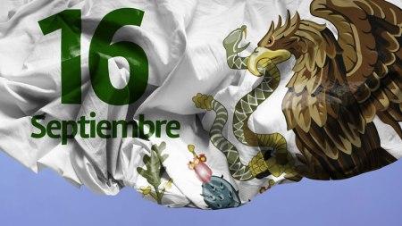 La Independencia de México resumida en una infografía