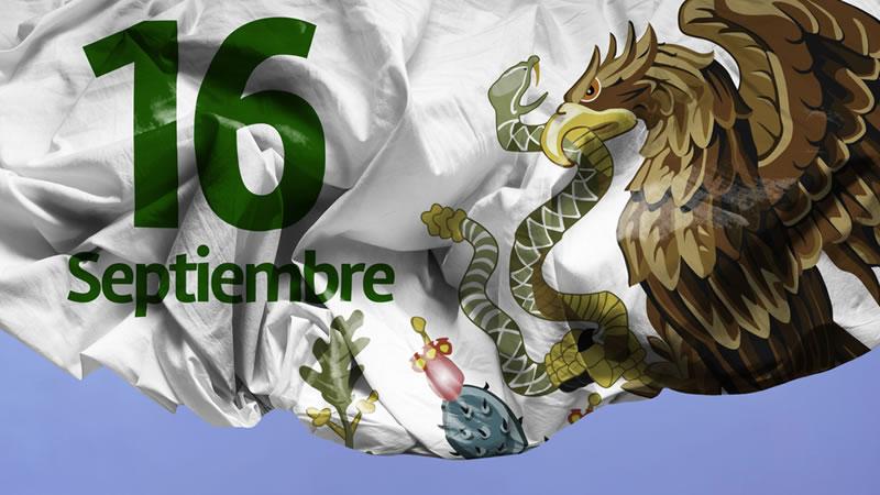 Resumen independencia de mexico infografia La Independencia de México resumida en una infografía