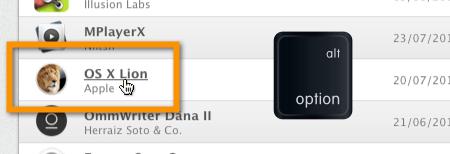compras lion Como descargar Mac OS X Lion nuevamente desde la Mac App Store de Lion