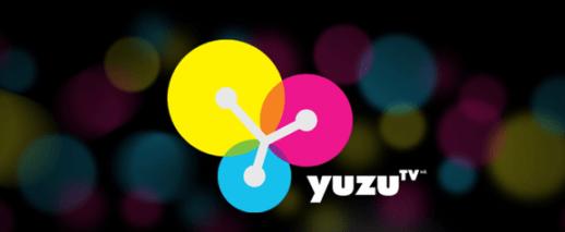 yuzutv Televisión por internet con Yuzu