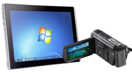 windows tablet pc 4 Aplicaciones para grabar tu pantalla en Windows