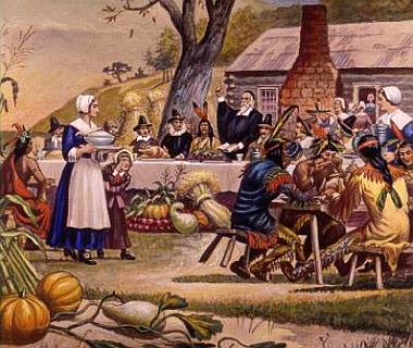 Thanksgiving ¿Por qué se come pavo en Navidad?