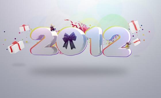 frases ano nuevo Frases Año Nuevo 2012
