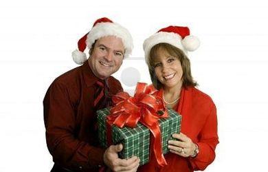 Que no regalar a tu pareja en esta Navidad