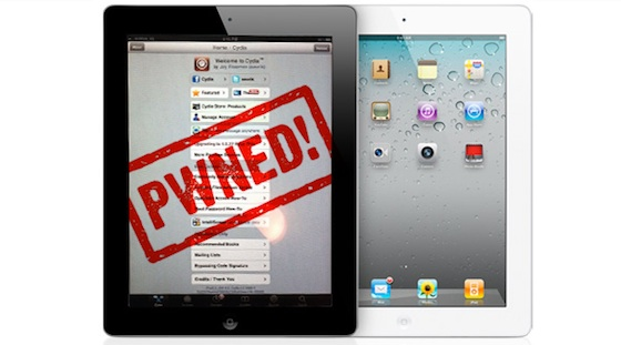 ipad2 5.0.1 jailbreak Jailbreak para iPhone 4S e iPad 2 con iOS 5.0.1 con Absinthe por fin disponible