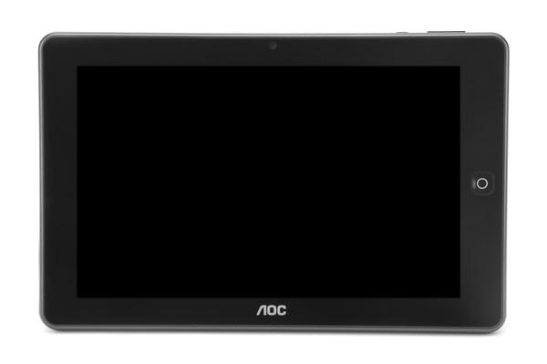 AOC Breeze AOC presenta una nueva tablet en el mercado mexicano